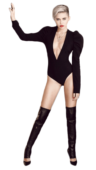 Miley Cyrus Png 10 By Clipart Panda Free Clipart Images