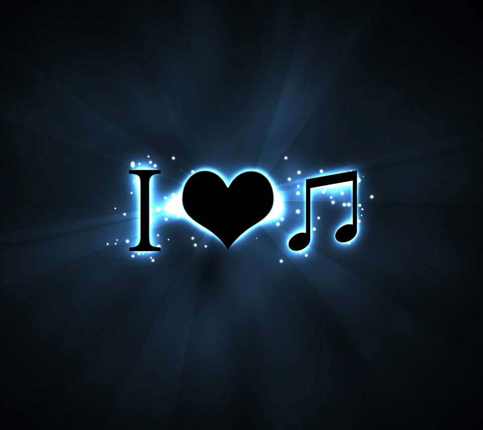 Music Notes Wallpaper The