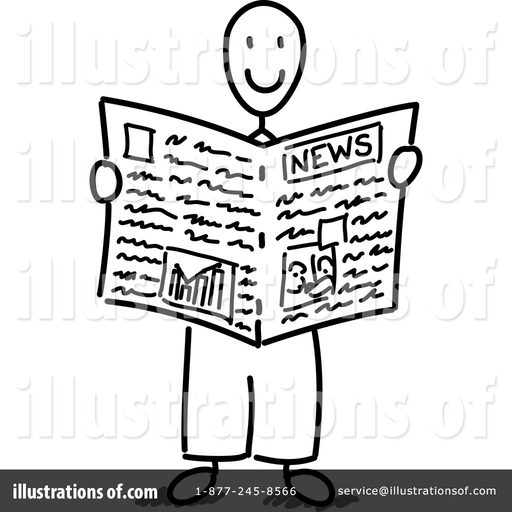 Newspaper Clipart For Word Clipart Panda