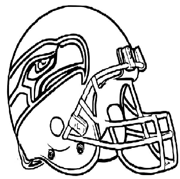 football helmets coloring pages free buffalo bills coloring pages
