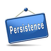 Image result for persistence clipart