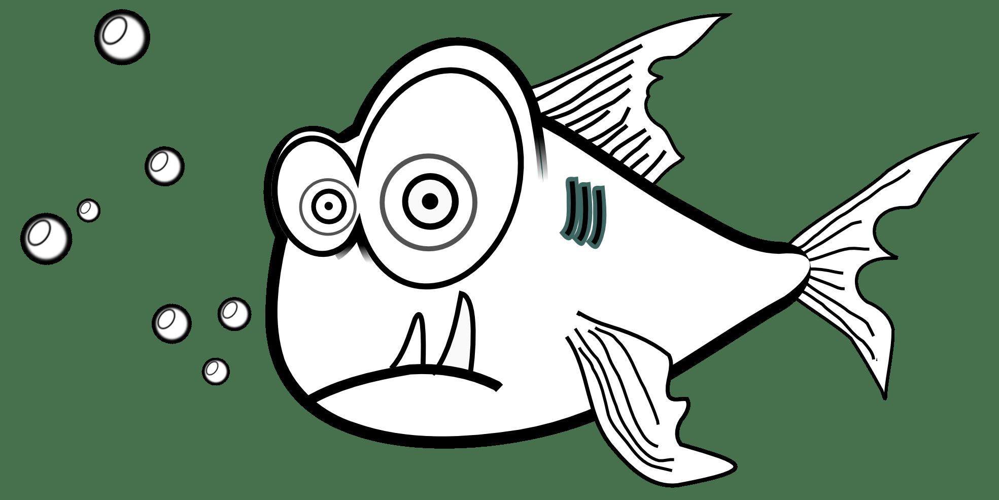 Piranha Clip Art Clipart Panda
