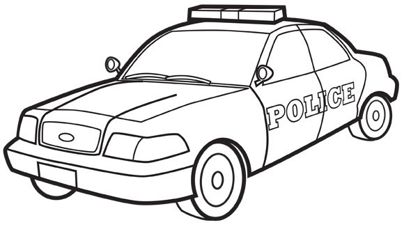 police station coloring page police car coloring pages for 47357 jpg