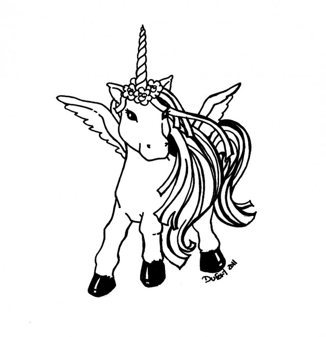 Unicorn Head Coloring Pages Clipart Panda Free Clipart Images
