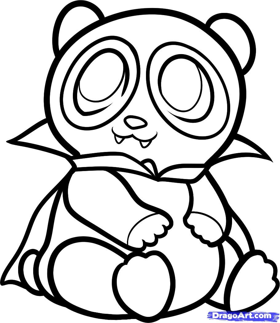 printable red panda coloring pages cooloring com