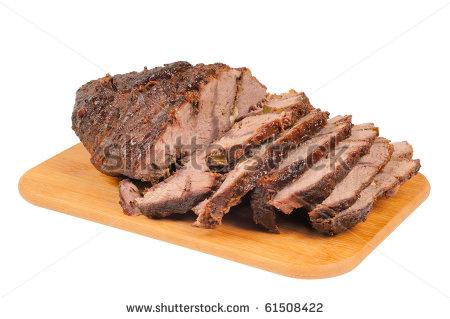 Roast Beef Clipart