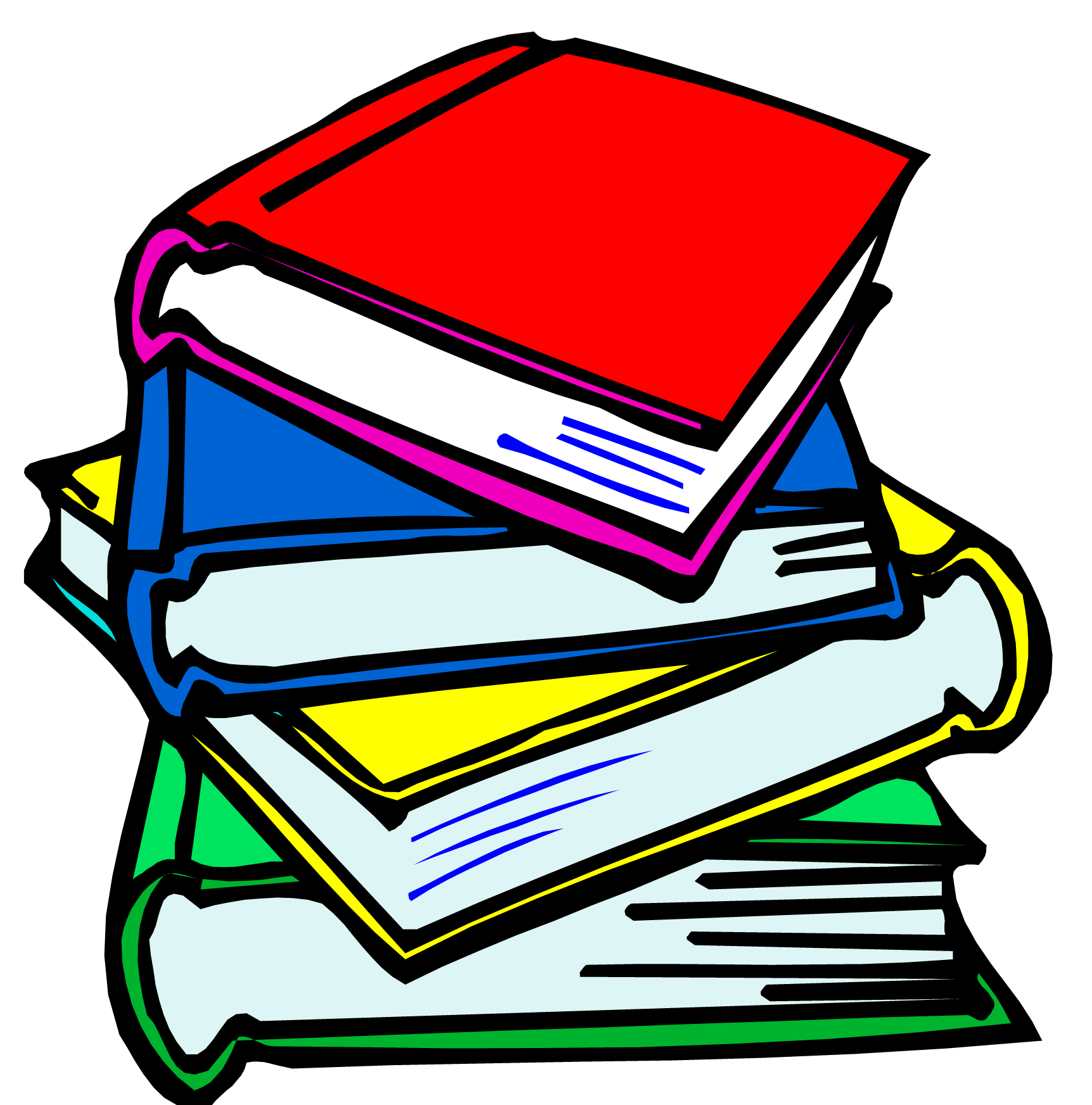 School Books Images | Clipart Panda - Free Clipart Images