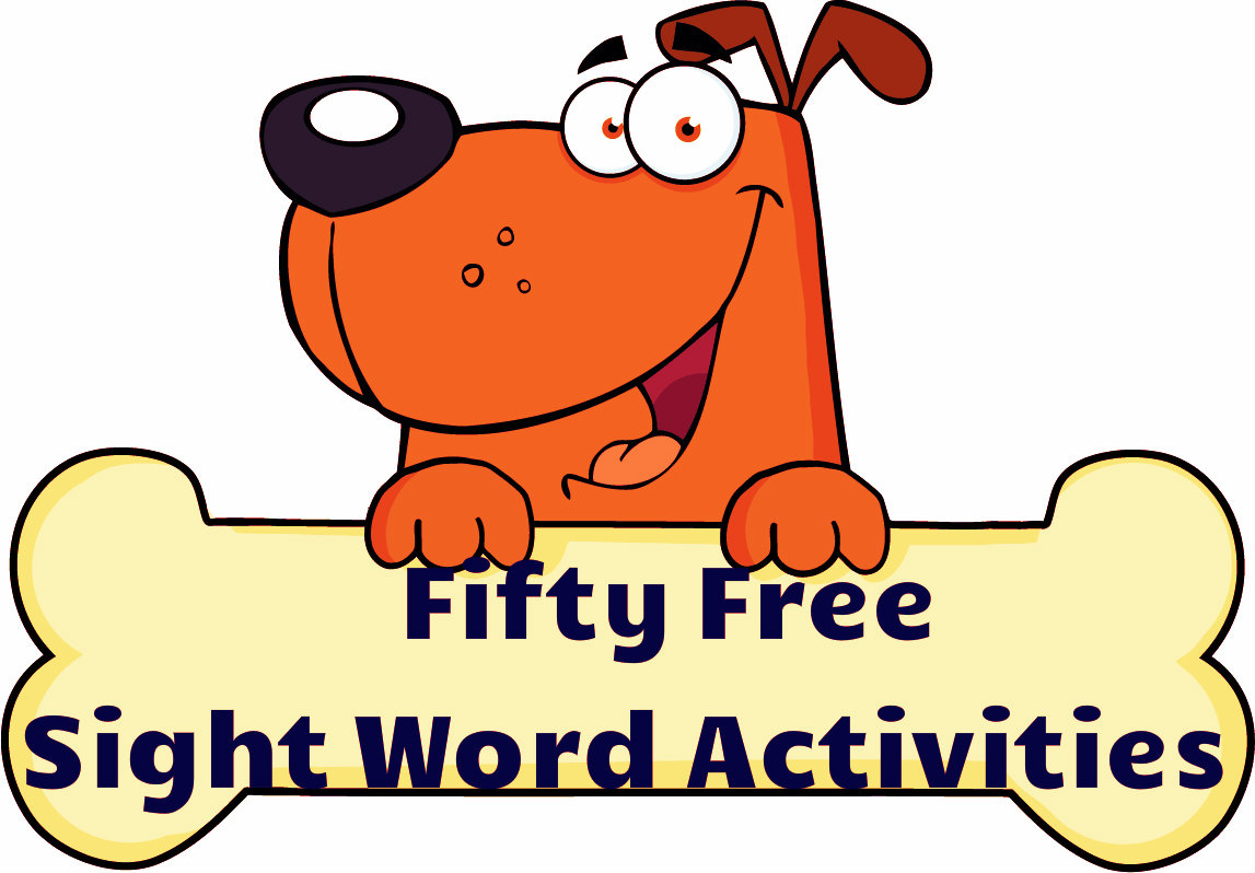 Sight Words Clipart Clipart Panda