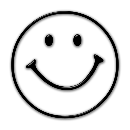 Smile Clipart Black And White | Clipart Panda   Free Clipart Images