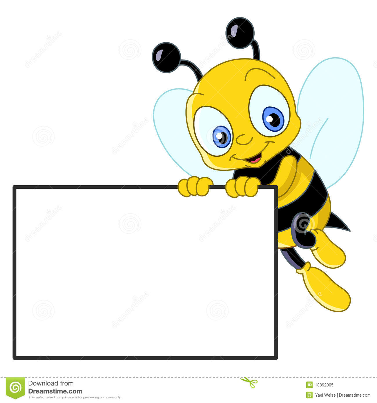Spelling Bee Clipart Clipart Panda