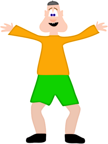 Spread Clipart Clipart Panda Free Clipart Images