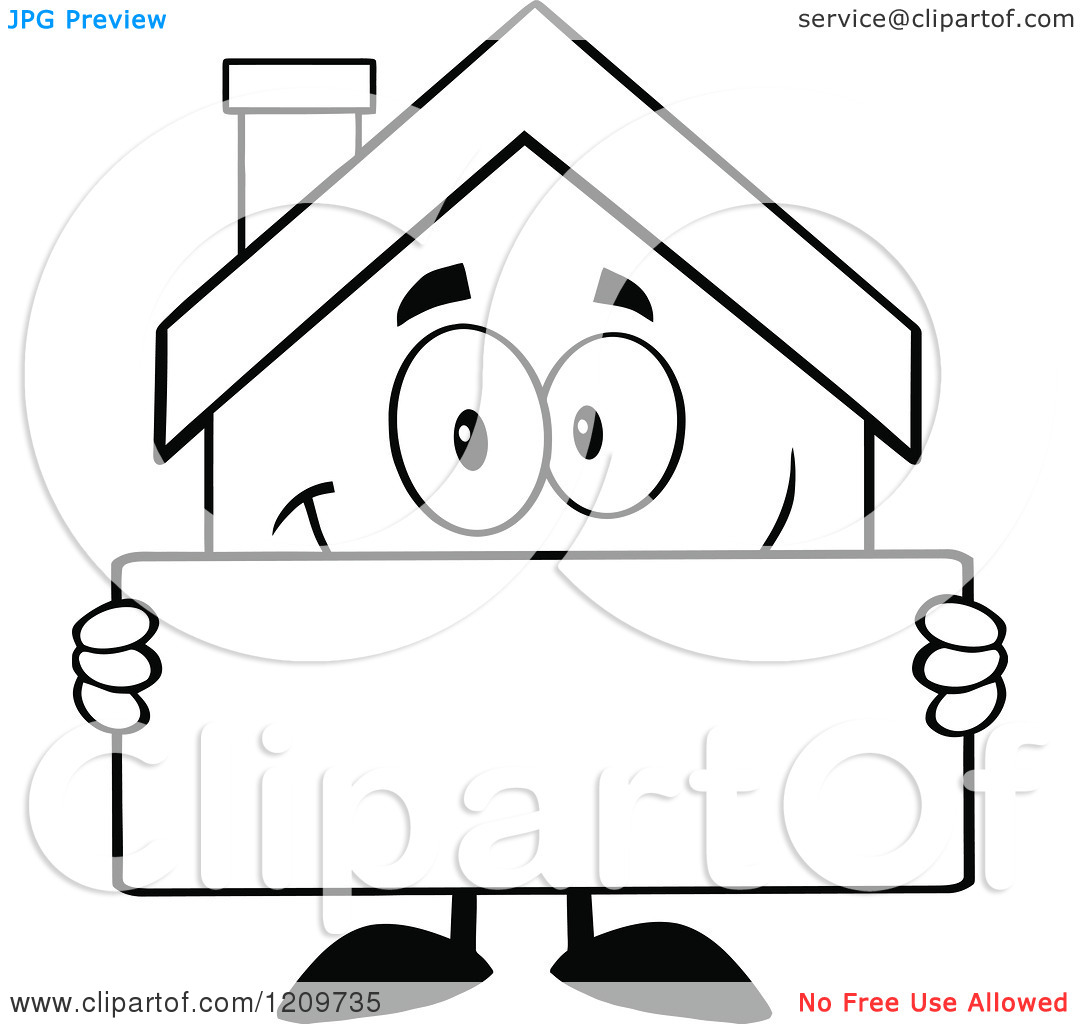 Store Clipart Black And White Clipart Panda