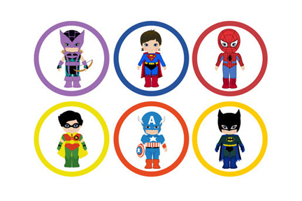 Spiderman Template For Cake Popular Categories Love Clipart