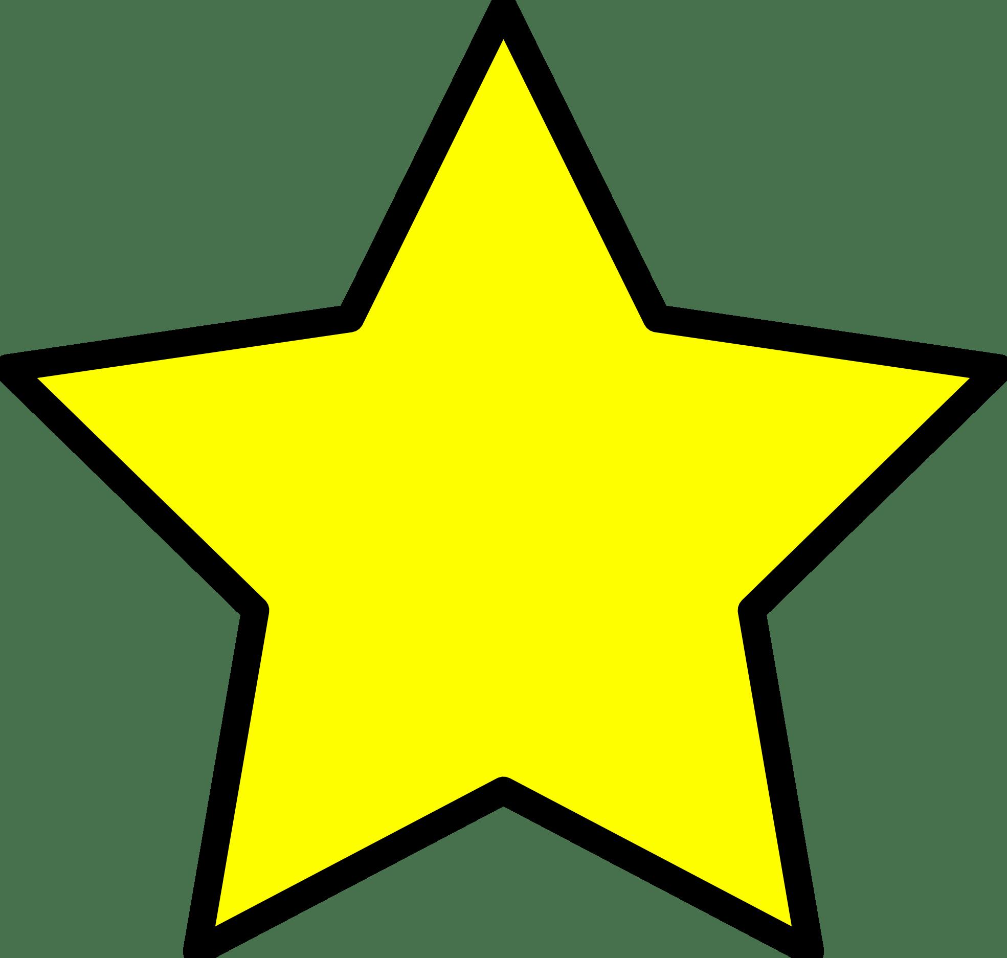 Star Trophy Clipart | Clipart Panda - Free Clipart Images (1969 x 1873 Pixel)