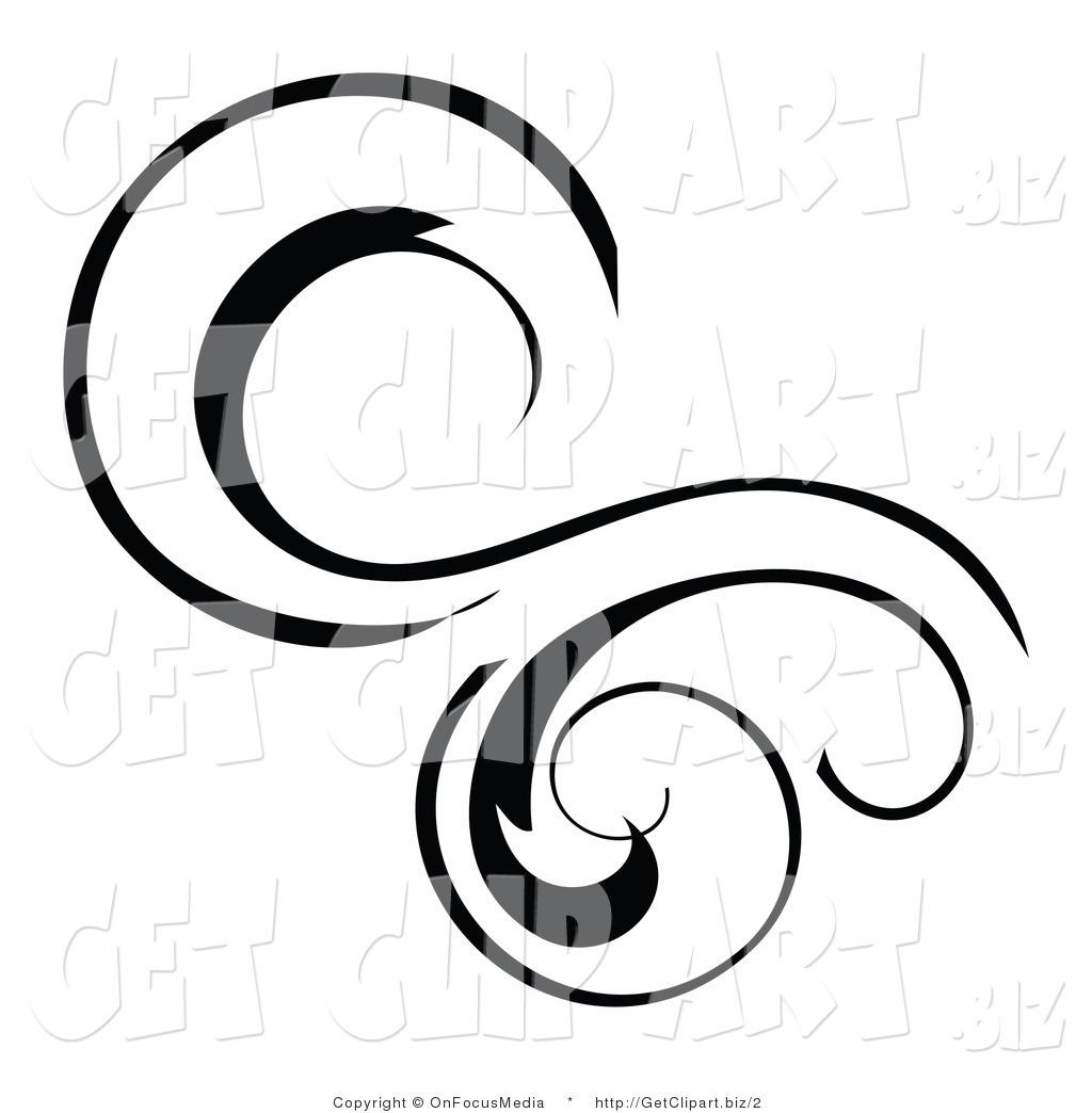 Swirls Clipart Free Clipart Panda