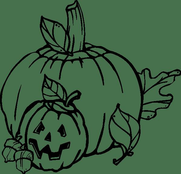 Tall Pumpkin Outline Clip Art   Clipart Panda - Free ... (600 x 578 Pixel)