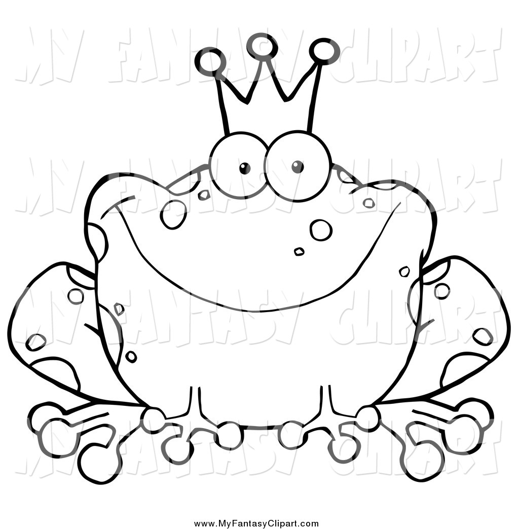 Prince Clipart Black And White Clipart Panda