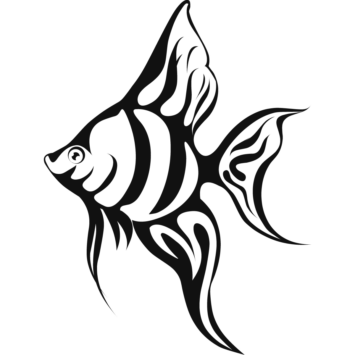 fish coloring pages realistic fish coloring pages dr odd