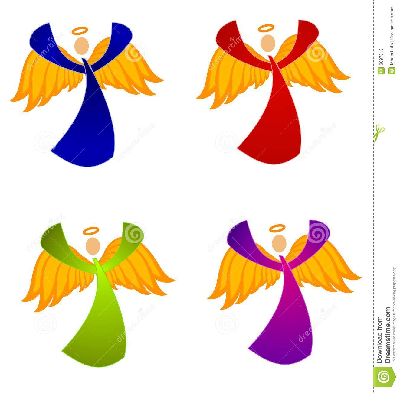 displaying 20 gt images for christmas angel clipart