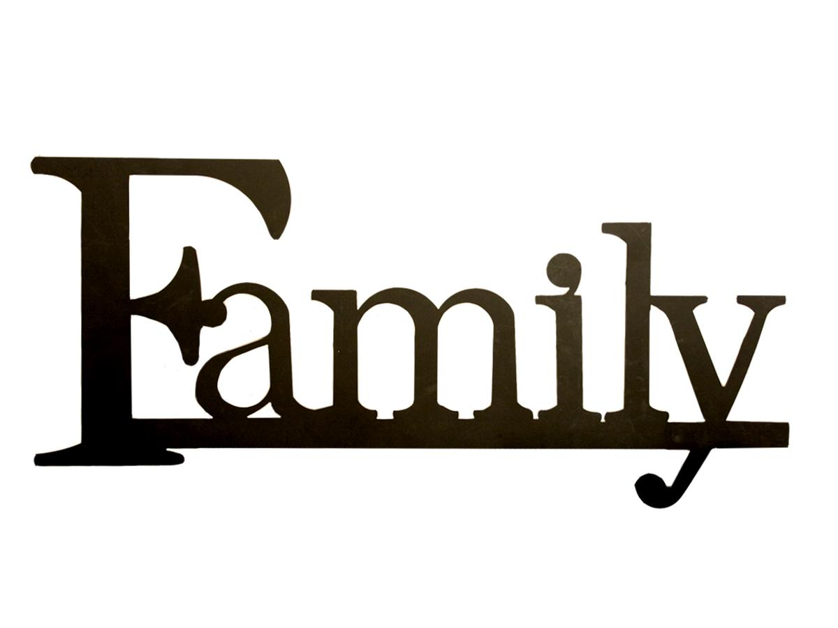 Word Family Clip Art   Clipart Panda - Free Clipart Images (1200 x 900 Pixel)