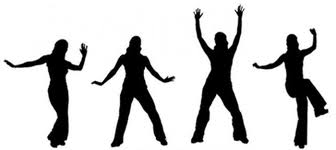 Image result for zumba dance clipart