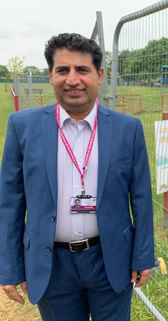 Former Ilford councillor jailed for electoral fraud | Ilford Recorder