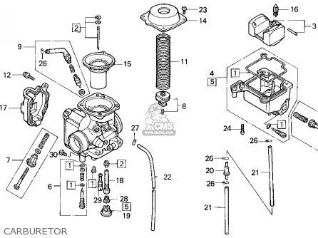 honda fourtrax carburetor schematics  center wiring diagram