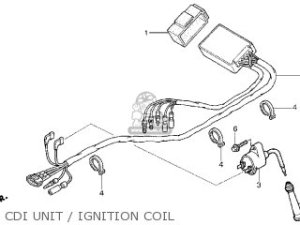 Honda 300 Fourtrax Serial Number Location | Wiring Source