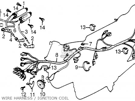Honda Nighthawk Wiring Diagram Honda Rebel Bull View Topic Wiring