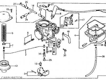 Zuma 50 Wiring Diagram Furthermore 1989 Honda Also Honda Nc50 Wiring