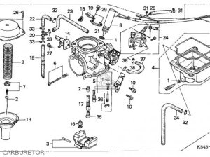 Honda CN250 HELIX 1990 (L) ENGLAND MPH parts lists and schematics
