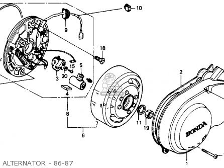 Honda Valkyrie Wiring Diagrams Diagram Html