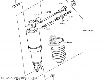 Kawasaki Fc540v Wiring Diagram - Best Place to Find Wiring and ... on