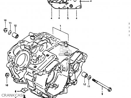 50cc Moped Carburetor Diagrams