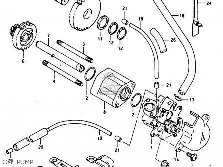 Suzuki Rv 125 Wiring Diagram