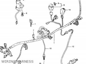 Suzuki TU250X 1997 (V) (E02 E04 E17 E24 E25 E34 E39) parts lists and schematics