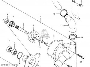 Suzuki Vz800 2000 (y) parts list partsmanual partsfiche