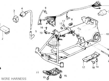 wire harness_mediumhu0307b213b_dab1?resize\\\=446%2C334\\\&ssl\\\=1 1996 trx300fw wiring diagram 1996 wiring diagrams honda 300 fourtrax ignition wiring diagram at alyssarenee.co