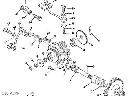 yamaha cs3c 1971 usa oil pump_mediumyau0829b 7_4f50?resize=446%2C334 kohler marine engine electrical diagram,Wiring Combiner Bo To