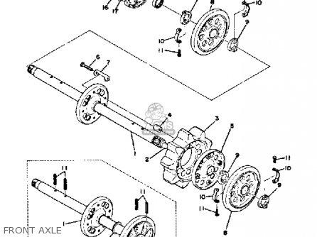 Diagram Yamaha 50cc Scooter Carburetor File Vj83684