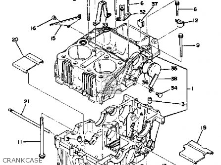 Diagram 1979 Yamaha Xs400 Wiring Diagram File Em61250