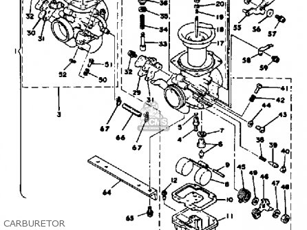 Diagram 54 Jeep Solex Carburetor Diagram Diagram Schematic Circuit