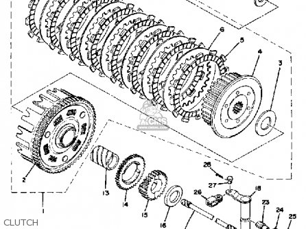 Diagram Yamaha Xt350 Wiring Diagram Amy Lynch Diagram