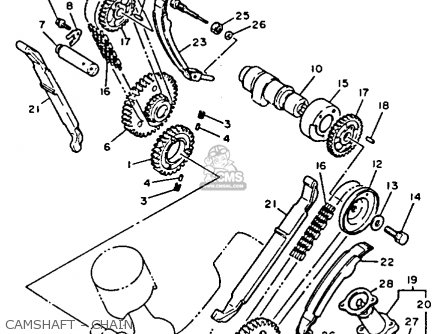 1993 Yamaha Virago Wiring Diagram : 33 Wiring Diagram