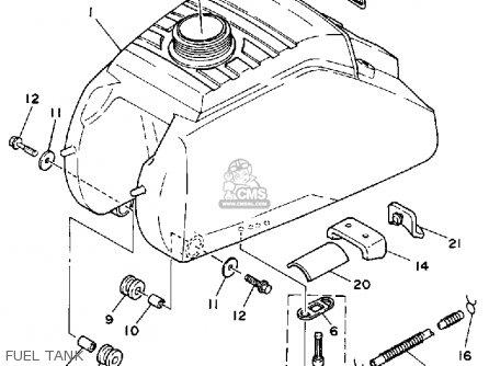 Diagram Yamaha Fz600 Wiring Diagram File Yy54756