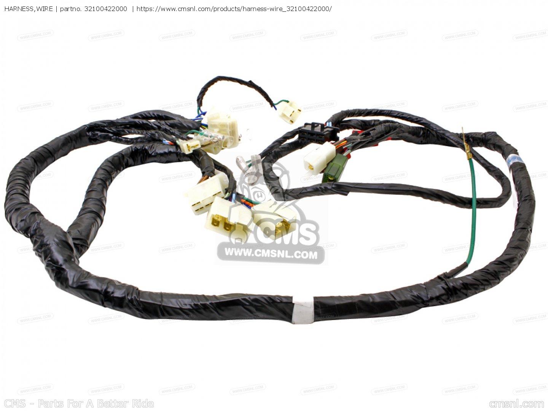 Harness Wire Honda