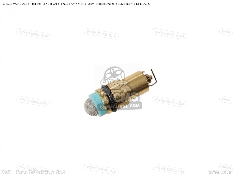 1fk Needle Valve Assy Yamaha