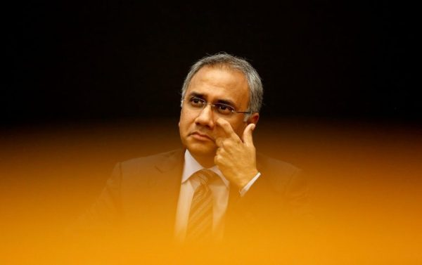 Infosys shares sink 16% after whistleblower complaints against CEO