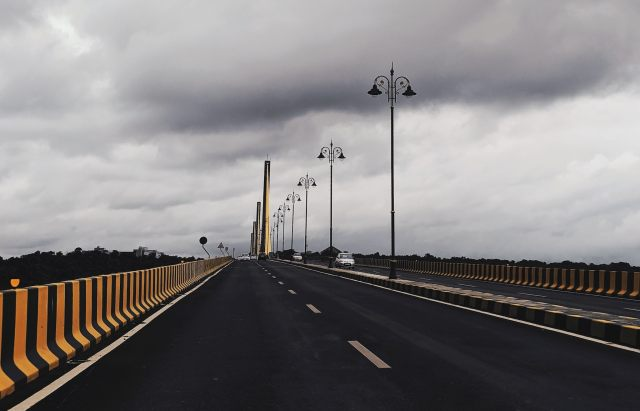 highways, NHAI, coronavirus