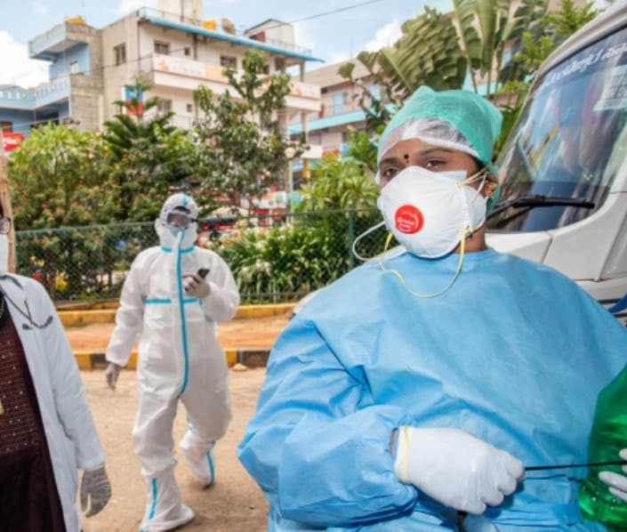 7 unsung heroes of the pandemic